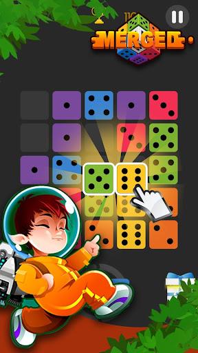 ドミノブロックパズル