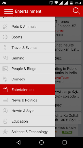 Smart Tube 4.0.0 Screenshots 2