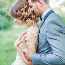 Wedding photographer Alina Danilova (Alina). Photo of 26.09.2016