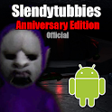 Slendytubbies: Android Edition icon