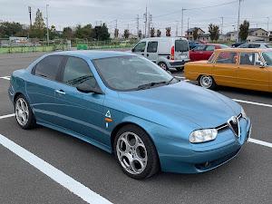 156 932A1 2.5  V6  2002 フェーズ1 最終型のカスタム事例画像 Yui0304さんの2019年11月03日19:29の投稿