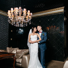 Wedding photographer Konstantin Solodyankin (Baro). Photo of 10.05.2016