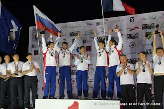 Photo: Voile Contact rotation, Champions du Monde, WPC 2012
