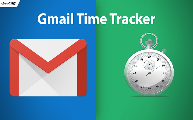 gmail time tracker chrome web store