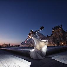 Wedding photographer Dennis Chang (DennisChang). Photo of 14.03.2018