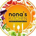 Nona's Kitchen, DLF Phase 4, Gurgaon logo