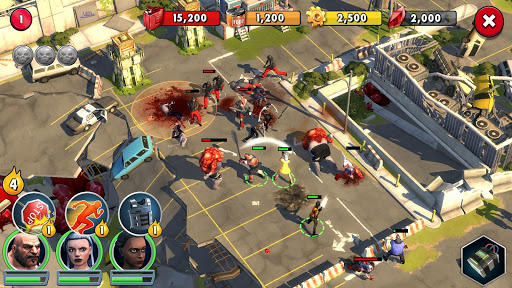 免費下載策略APP|Zombie Anarchy: War & Survival app開箱文|APP開箱王