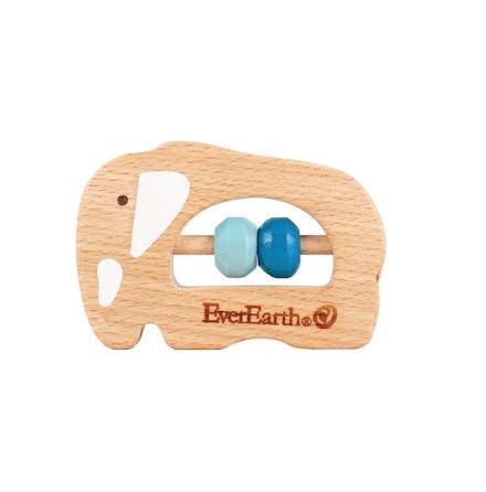 EverEarth skallra elefant