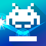 Arkanoid vs Space Invaders Icon