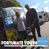 Jam in the Van - Fortunate Youth