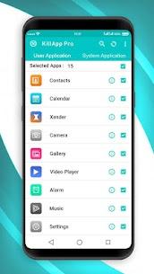 Kill Apps: Close All Running Apps 1.3 APK + MOD (Unlocked) 1
