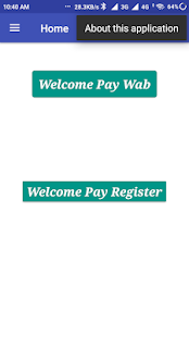 Download Welcome Pay For PC Windows and Mac apk screenshot 5