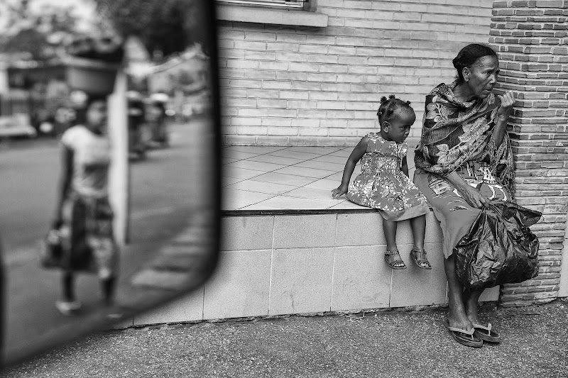 Generazioni allo specchietto di David Marrone