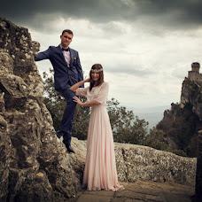 Wedding photographer Evgeniy Kapanelli (Capanelli). Photo of 07.08.2017