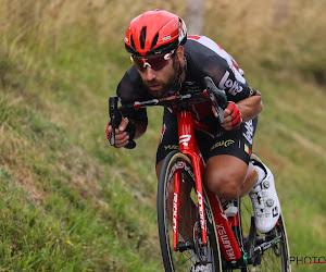 """Thomas De Gendt praat liever niet te negatief over Giro-organisatie: """"Ik wil die bergtrui nog"""""""
