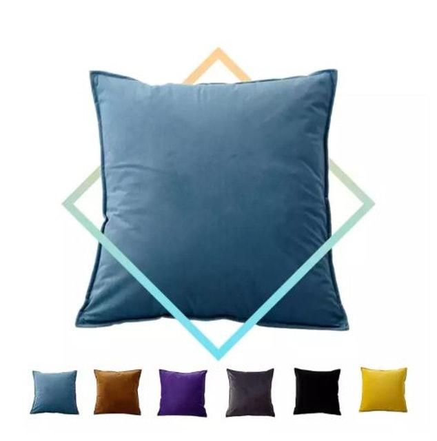 5. ปลอกหมอนอิง Alls' Wonderland – Cushion Cover