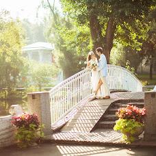 Wedding photographer Ekaterina Nikolaeva (eknikolaeva). Photo of 08.08.2013