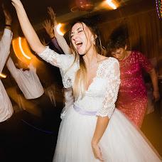 Wedding photographer Dmitriy Kiyatkin (Dphoto). Photo of 09.02.2018