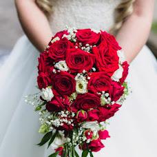 Wedding photographer Polina Rumyanceva (polinahecate2805). Photo of 10.06.2016