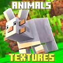 Animal Texture Pack icon