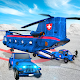 Flying US Police Helicopter Rescue APK