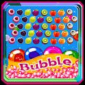 Bubble Fruits Legend free icon