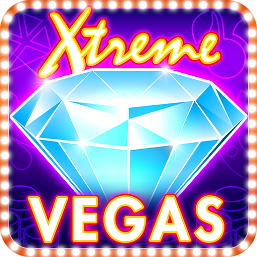 Xtreme Vegas - Classic Slot (game)