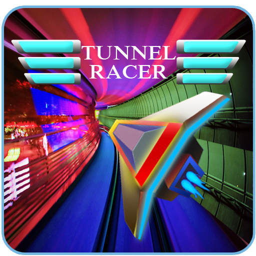 Tunnel Racer (game)