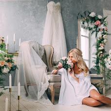 Wedding photographer Alina Bosh (alinabosh). Photo of 29.06.2017