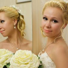 Wedding photographer Aleksey Uvarov (AlekseyUvarov). Photo of 11.09.2013