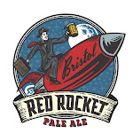 Red Rocket Pale Ale