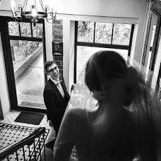 Wedding photographer Mariya Shumilina (lunary). Photo of 02.10.2016