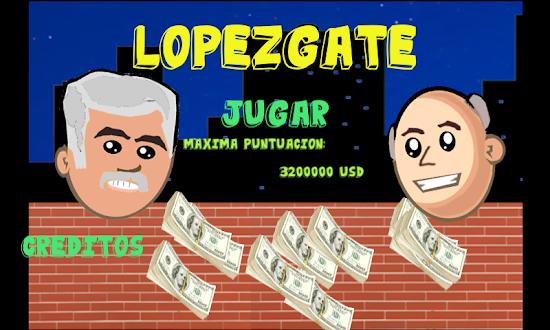 LOPEZGATE Gratis