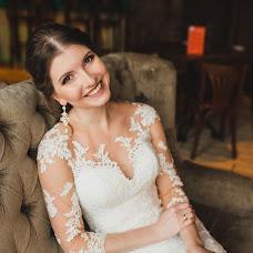 Wedding photographer Elena Senchuk (baroona). Photo of 06.03.2018