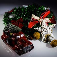 Asoettando il Natale di
