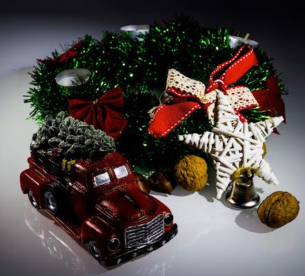 Asoettando il Natale di Paolo Domesi
