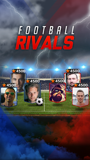 Football Rivals - Team Up with your Friends! apktram screenshots 13