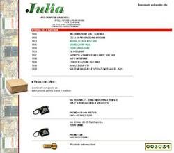 Photo: 1999 - Arti Grafiche Julia www.agjulia.it