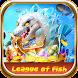 Cá Liên Minh - League of Legends - カジノゲームアプリ