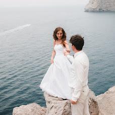 Wedding photographer Igor Kostyuk (DarkStar). Photo of 08.09.2016
