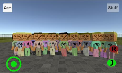 Mr. Sandbox 3.0 screenshots 1
