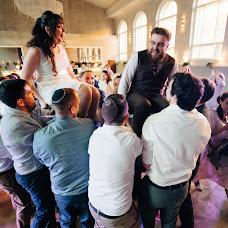 Wedding photographer Vadim Verenicyn (vadimverenitsyn). Photo of 04.09.2017
