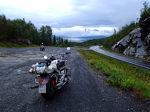 Photo: Tusen tack, Norge!