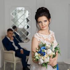 Wedding photographer Ilya Novickiy (axmen). Photo of 06.09.2018