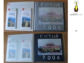 Photo: Les plans - Chine 2006