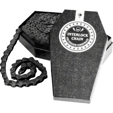The Shadow Conspiracy Interlock Half Link Chain