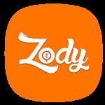 Zody - Tích điểm mọi nơi Icon