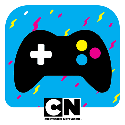 Cartoon Network Gamebox Free Games Every Month Apps On Google Play