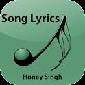 Hindi Lyrics of Honey Singh icon