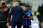 """""""Zien we Emmanuel Dennis nog in een truitje van Club Brugge?"""" Philippe Clement reageert"""